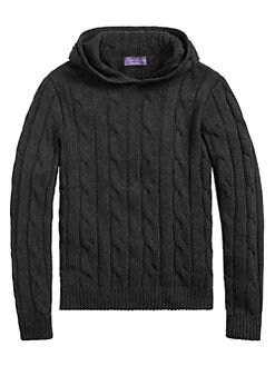 e3fe4326cd1e Men - Apparel - Sweaters - saks.com
