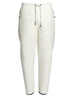 42cd909f Kenzo. Tech Polar Sweatpants