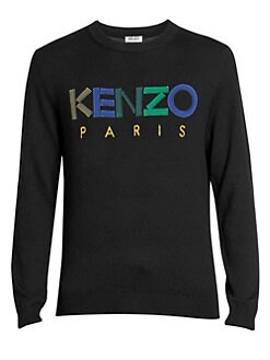 a926f95a Product image. QUICK VIEW. Kenzo. Logo Wool Sweater. $325.00 · Classic Tiger  Tee INK BLUE. QUICK VIEW