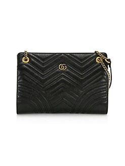 c2868f10fa57 QUICK VIEW. Gucci. Medium GG Marmont 2.0 Shoulder Bag