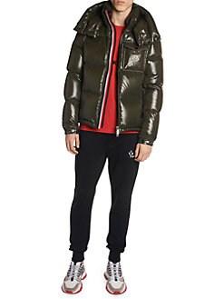 54cca4eae Men's Clothing, Suits, Shoes & More | Saks.com