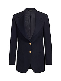 9112f3ab8 Gucci | Women's Apparel - Coats & Jackets - saks.com