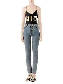 14c555a9 Women's Clothing & Designer Apparel | Saks.com