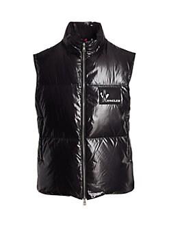 e17f804926fc4 Coats & Jackets For Men | Saks.com
