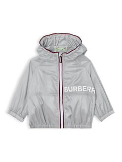 3a341b0a1 QUICK VIEW. Burberry. Baby's Marcelo Nylon Jacket