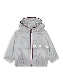 0d95bbec5 Burberry. Baby's Marcelo Nylon Jacket