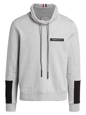 Moncler T-shirts Maglia Contemporary Sweatshirt