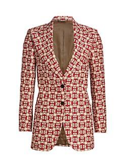 a573406aaef Gucci | Women's Apparel - Coats & Jackets - saks.com
