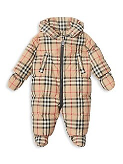 cb0a8ef58fe7 QUICK VIEW. Burberry. Baby s ...