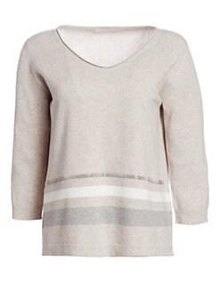 c2c5467b7e1 Fabiana Filippi. Virgin Wool ...