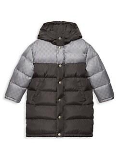 8e4ceb5e Gucci. Little Boy's & Boy's Padded Jacket