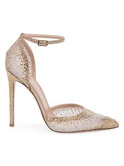 d1c08e82a7ecf Women's Shoes: Heels & Pumps   Saks.com