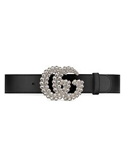 b296ae642ce QUICK VIEW. Gucci. GG Marmont Buckle Belt