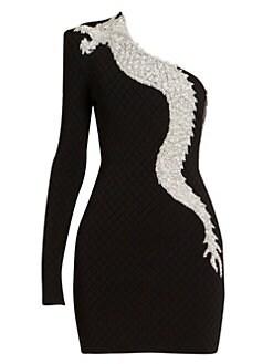 b1387297c80 Dresses: Cocktail, Maxi Dresses & More | Saks.com