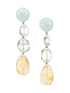 2a933d364 ... Drop Earrings NO COLOR. QUICK VIEW. Product image