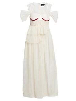 3141922eada9 Formal Dresses, Evening Gowns & More | Saks.com