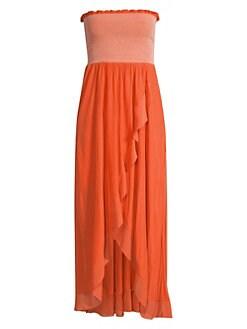 0f873c4ec05 Dresses: Cocktail, Maxi Dresses & More   Saks.com