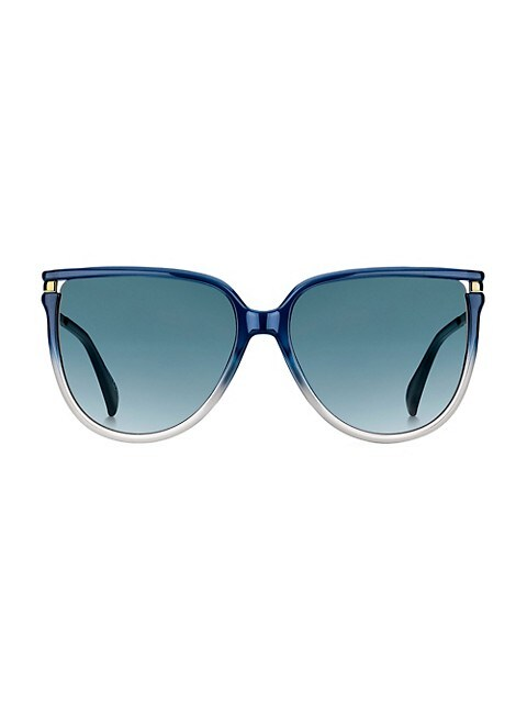 58MM Pantos Sunglasses