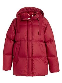 340cef225 QUICK VIEW. Moncler. Nerum Matte Puffer Jacket
