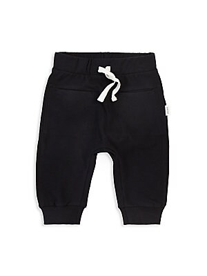 ccdf0a347 Baby Boy's Joey Sweatpants. $45.00. Miles Baby - Baby's & Little Kid's  Miles Basic Organic Cotton Stretch Pants