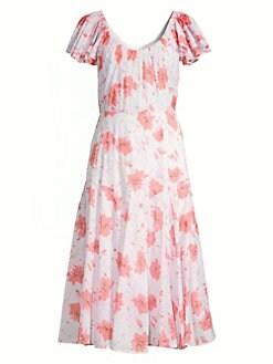 1b7e0a9a0c16 Women's Clothing & Designer Apparel | Saks.com