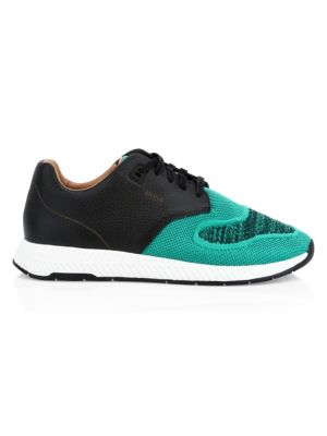 Hugo Boss Titanium Runner Sneakers