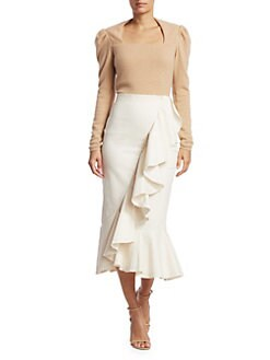 26108bcdb69 Women's Clothing & Designer Apparel | Saks.com