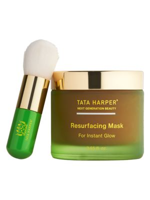 Tata Harper - Limited Edition Resurfacing Mask For Instant Glow ...