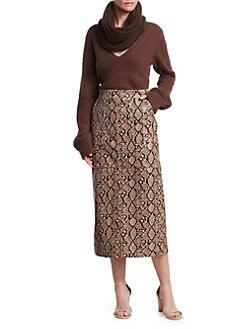 dd9e45dc8c Women's Clothing & Designer Apparel | Saks.com
