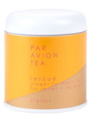 Par Avion Wellness Rescue Tea