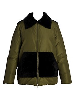 abe16dd7c0 Women's Apparel - Coats & Jackets - saks.com