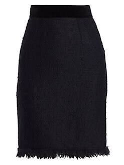 82e3fdc9c0 Skirts: Maxi, Pencil, Midi Skirts & More | Saks.com