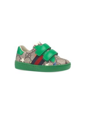 ad2b727c5 Gucci - Rhyton Gucci Logo Leather Sneaker - saks.com