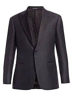 c2863883369 Men - Apparel - Tuxedos & Formal Wear - saks.com