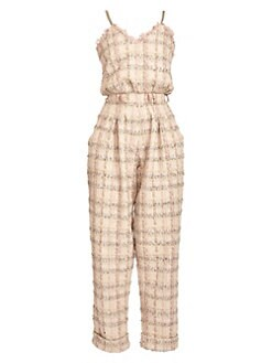 be7d953a18 Rompers & Jumpsuits For Women   Saks.com