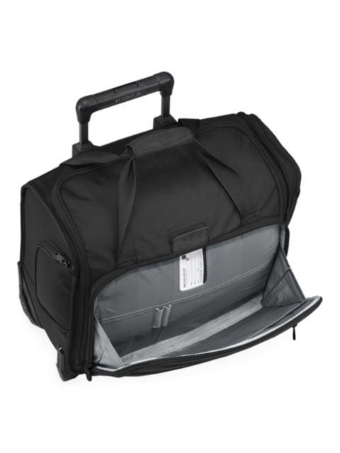 Briggs & Riley Baseline 2-Wheel Rolling Cabin Bag   SaksFifthAvenue