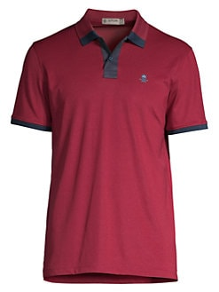 e2f65a31 Men's T-Shirts & Polo Shirts | Saks.com