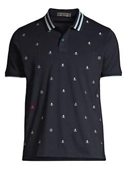fa76a0fb Polo Shirts For Men   Saks.com