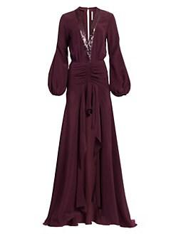 9003312802a76 Dresses: Cocktail, Maxi Dresses & More   Saks.com