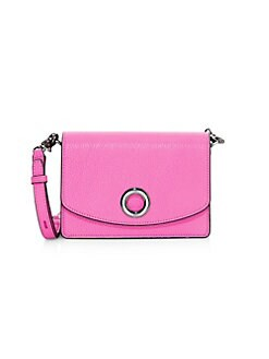335caf396458 Botkier New York. Waverly Leather Crossbody Bag