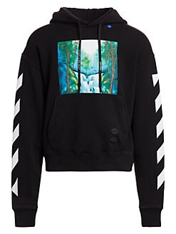 bc8d6abc Product image. QUICK VIEW. Off-White. Waterfall Graphic Pullover. $640.00 · Waterfall  Oversized Graphic T-Shirt ...