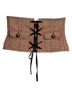 aa9d850eba3e Belts For Women | Saks.com
