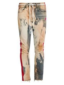 504ab3d9 Jeans For Men | Saks.com