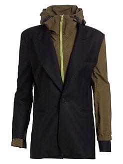 c9ad364f1 Women's Apparel - Coats & Jackets - saks.com