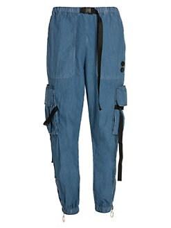 714f9f3e Men's Pants & Shorts | Saks.com