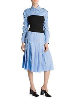 cbb3ffdd02e823 Women's Clothing & Designer Apparel | Saks.com