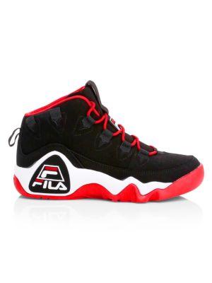 united kingdom best deals on clearance sale FILA - Grant Hill 1 Sneakers - saks.com