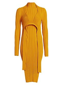 3e6d471035c7 Dresses: Cocktail, Maxi Dresses & More | Saks.com