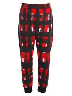 b15aa3c31a49 Sweatpants & Joggers For Men | Saks.com