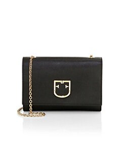 f076067f3 QUICK VIEW. Furla. Small Viva Leather Pochette